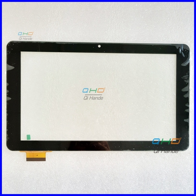 US $10 62 |High Quality New For 10 1'' inch Trekstor Volks tablet VT10416 1  Touch Screen Digitizer Sensor Replacement Parts Free Shipping-in Tablet