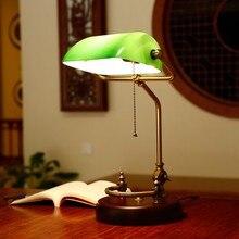 โคมไฟตั้งโต๊ะ สายไฟ birch ฐานไม้โบราณปรับ