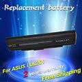 JIGU 9 ячеек Аккумулятор Для Ноутбука Asus EEE PC 1201 1201N 1201HA 1201NL EPC 1201N 1201 Т UL20 UL20A 9COAAS031219 А32-UL20 A31-UL20