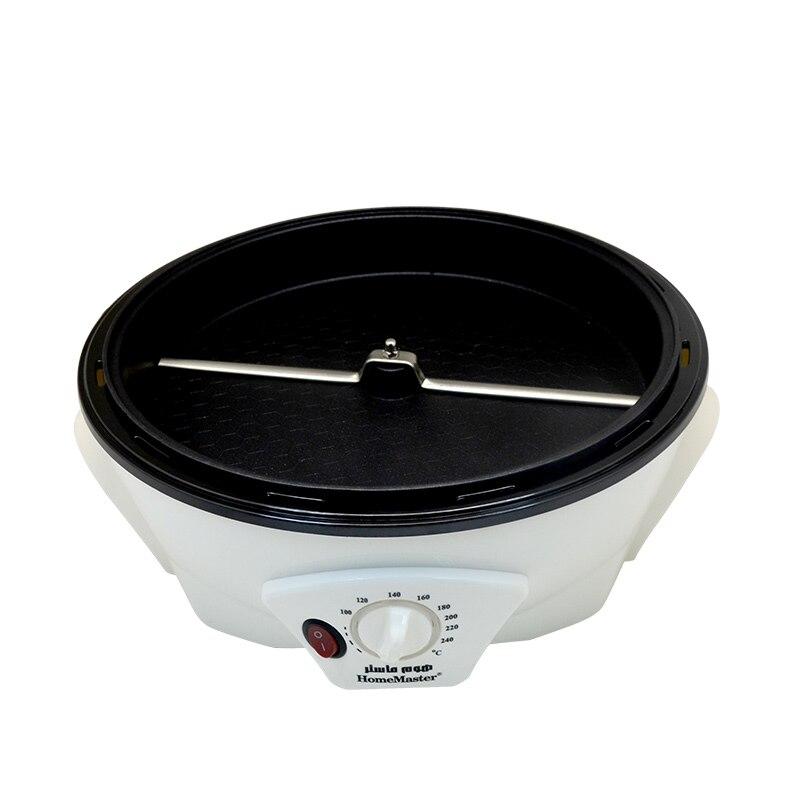 Кофе Жаровня арахиса обжарка машина новый список артефакта кофе в зернах выпечки машина бытовой