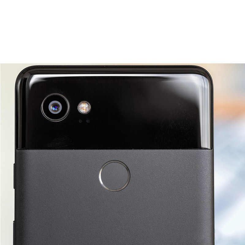 """Marca nueva Original de Google Pixel 2 XL versión UE teléfono móvil 6 """"Snapdragon 835 Octa Core 4GB 128GB de huellas dactilares de Smartphone NFC"""