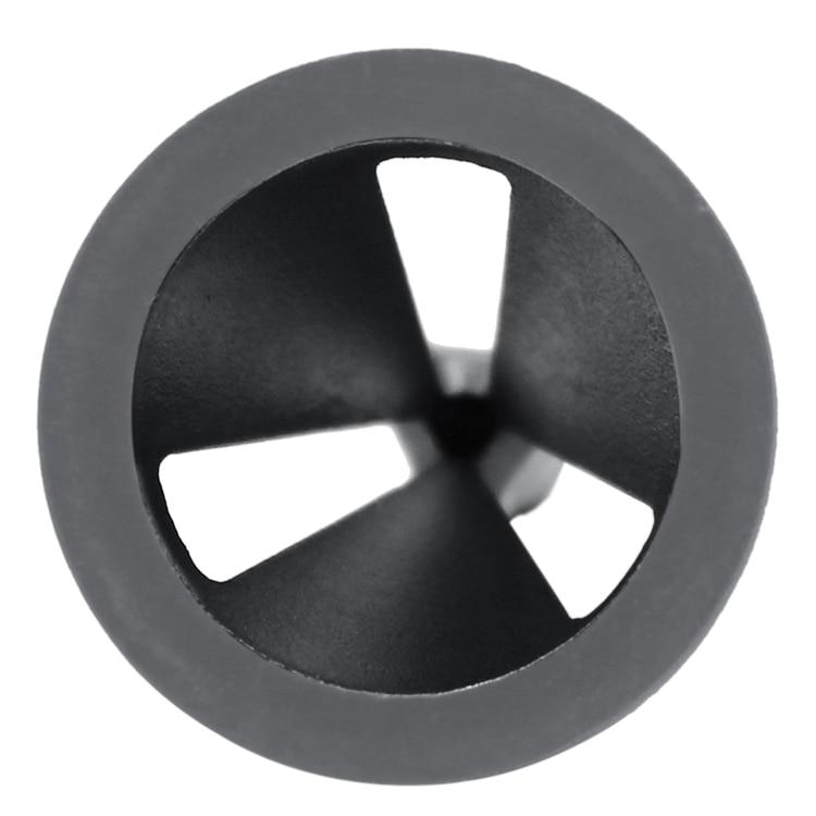 Нержавеющая черная сталь инструмент для снятия заусенцев внешняя фаска высокая прочность твердость сверло для удаления заусенцев