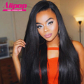Malaysian Straight Lace Front Wig Lace Front Human Hair Wigs For Black Women,Full Lace Human Hair Wigs With Baby Hair Lace Wig