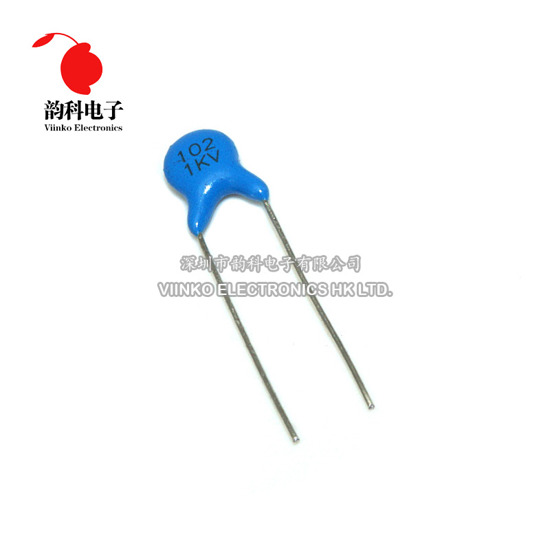 1KV 1nF High Voltage Ceramic Capacitors 1000V 102