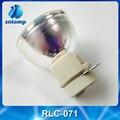 Lámpara Del Proyector Del reemplazo Bombilla RLC-071 para PJD6253/PJD6553W/PJD6383/PJD6683W/PJD6383S