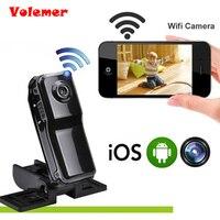New Mini MD81 Camera Remote Wireless Camera Md80 Upgrade Md81 WIFI Camera DVR Children Monitor For