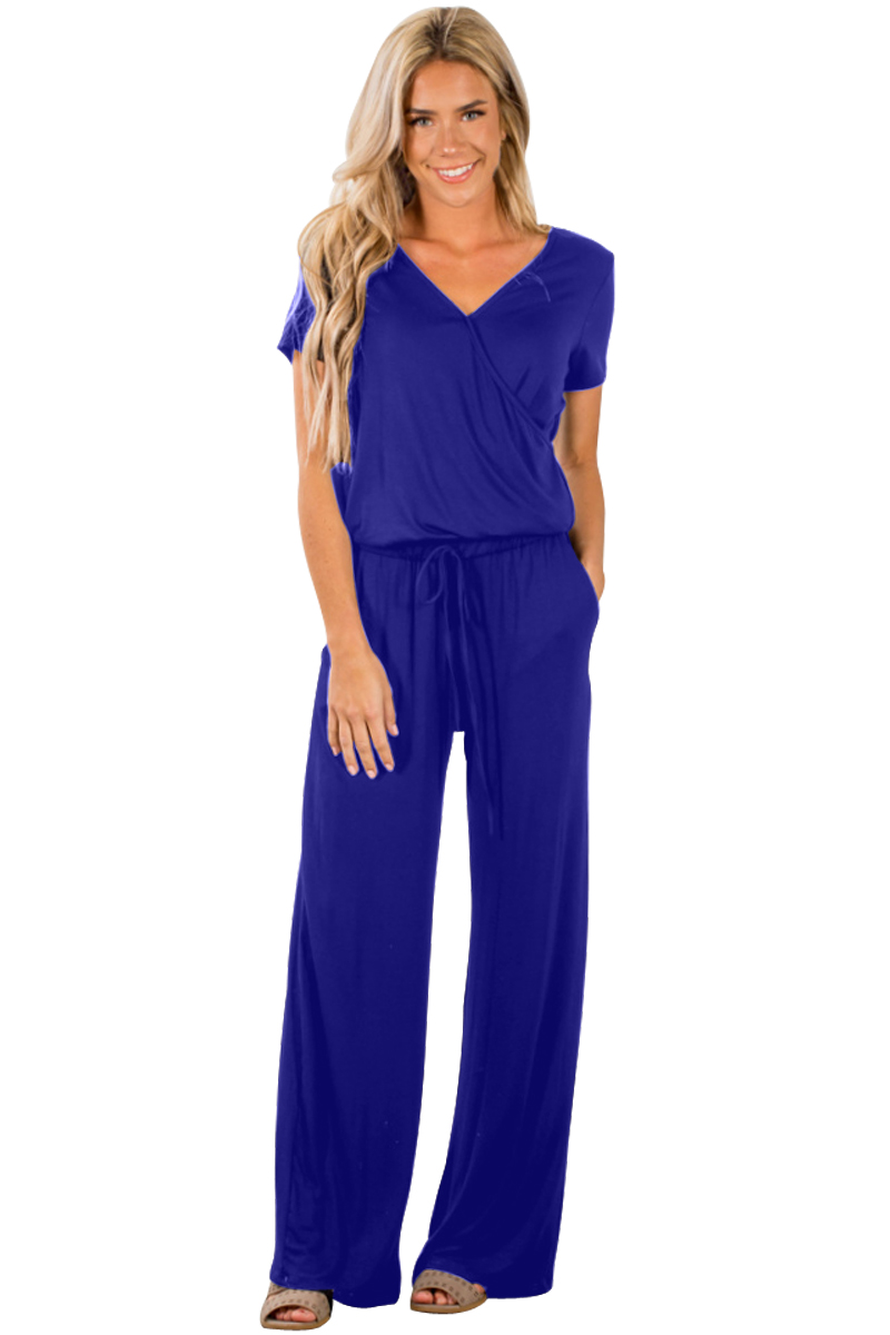 Blue-Casual-Lunch-Date-Jumpsuit-LC64388-5-1