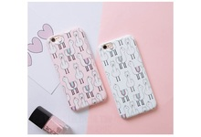 Soft TPU Silicone Alpaca Phone Case For iPhone 6 6S Cute Cartoon Animal Sheep Goat Back Cover For Iphone 7 Plus Protective Shell
