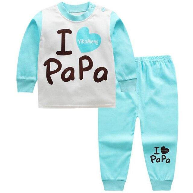 c0fb0b0d04 Children pyjamas for kids boys pj sets boys  clothing home sleepwear kids little  girl pjs boys long sleeve pajama pants 2 3 year