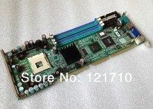Промышленное оборудование материнская плата PCA-6187 REV. A2 865 чипсет