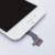 Aaaa alta calidad sin píxeles muertos de visualización para apple iphone 6 LCD Reemplazo de la Pantalla Táctil Con Digitalizador 4.7 pulgadas Blanco negro