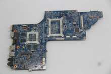 Original 682170-501 FOR HP DV6 DV6-7000 Laptop Motherboard 682170-001 Mainboard 90Days Warranty 100% tested