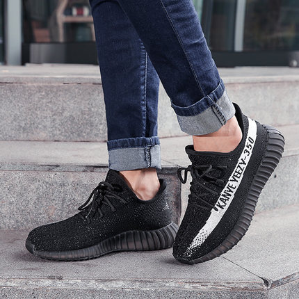 Zapatos 3 Otoño 4 6 2 5 Hombres Reales 1 7 wRw4dqUI1