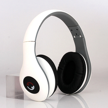 Cheapest Cute Professional Sport Headphone For Music High Quality Studio Bass Headset For iphone xiaomi Computer 3.5mm Wired Big Earphone