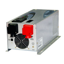 MAYLAR@ 12V,3000W  Pure Sine Wave Off-grid  Inverter With Charger ,Output 50Hz/60Hz ,100Vac-240Vac, For Solar Wind System