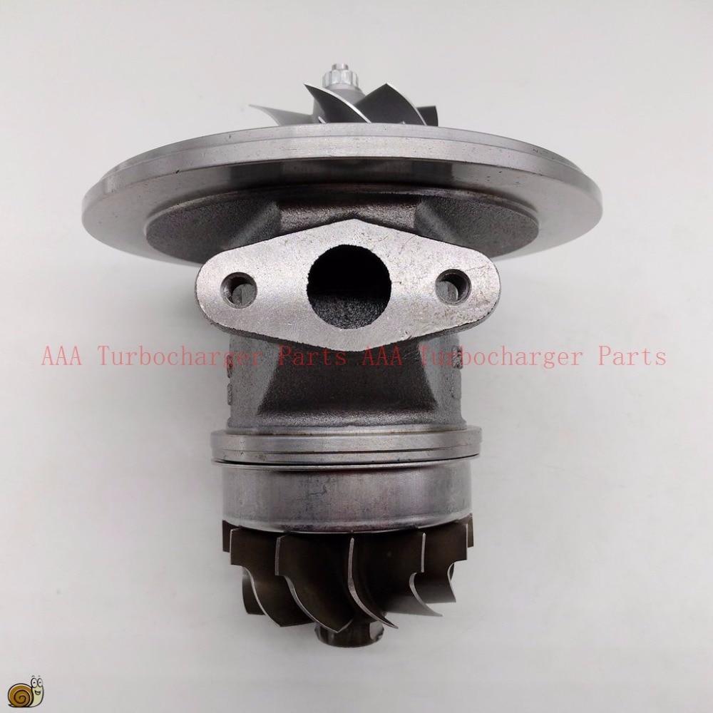 HX40W Turbo Cariridge / CHRA kompressorhjul: 60mm * 83mm, knive 8/8; - Bilreservedele - Foto 5