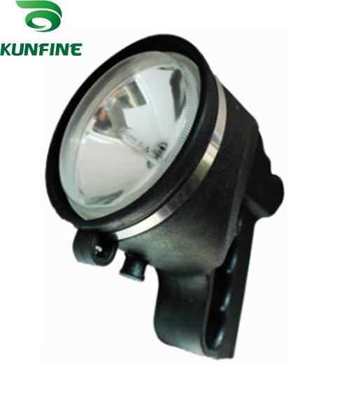 12 В/55 Вт 4 дюймов HID дальнего света hid прожекторами HID Охота огни HID свет работы для внедорожник Jeep Грузовик ...