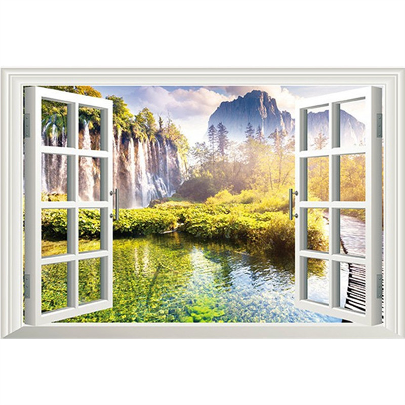 Buy Natural Scenery Picturesque Mountain