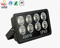 Led Flood Light 400W Landscape Lighting Advertising Signs Building Construction Site Outdoor Waterproof Lamps