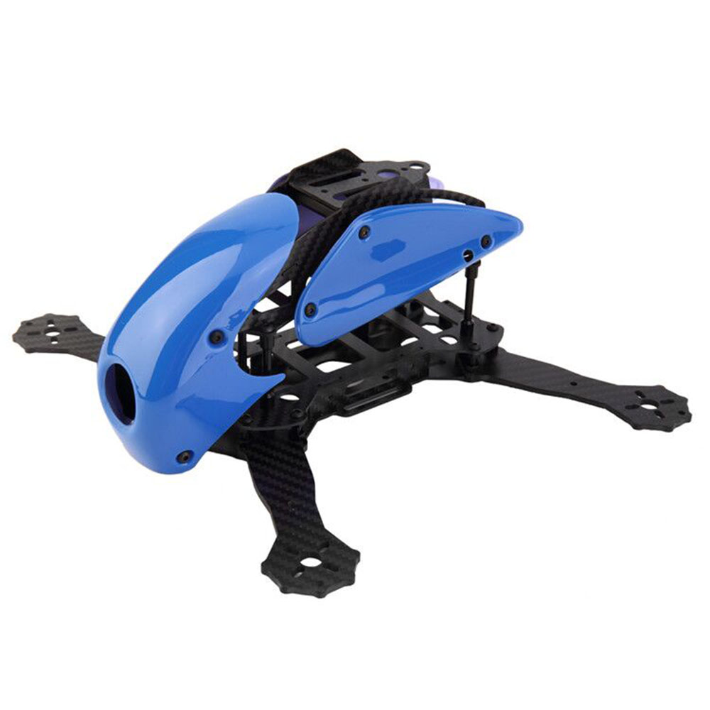 2016 Hot Sale New Hand Namely Fly Aerial FPV Aircraft Frames For Robocat Mechanical Cat