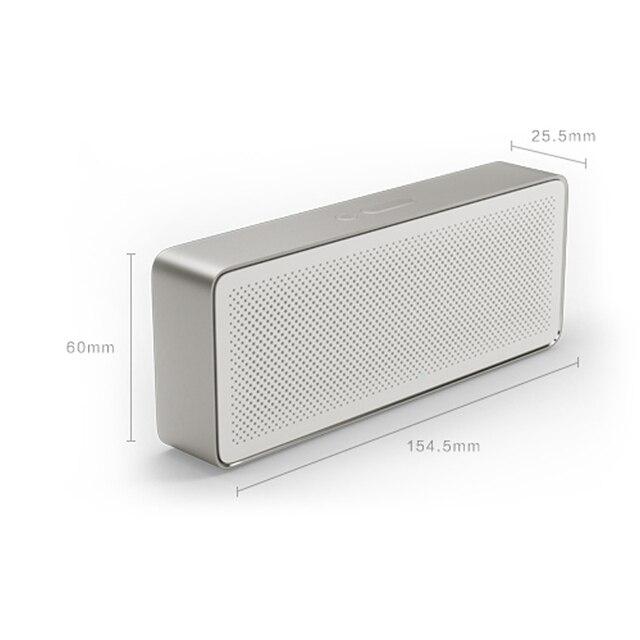 Xiaomi Square Box 2 Mi Bluetooth Portable Stereo Speaker Bluetooth 4.2 4