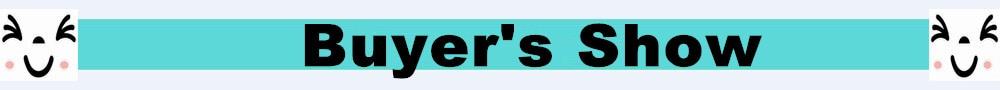 buyer'show