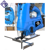 220V Jig Saw Electric Saw Woodworking Power Tools Multfunction Chainsaw Hand Saws Cutting Machine Wood Saw With 10PCS Saw Blade