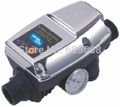 Automatic Water Pump Pressure Control,Electronic Switch for Water Pump
