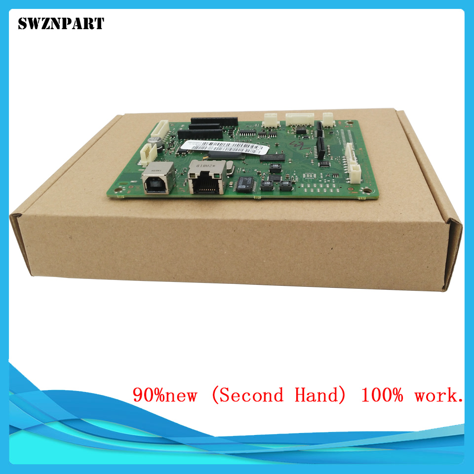 FORMATTER PCA ASSY Formatter Board logic Main Board MainBoard mother board for Samsung CLX-3305 CLX-3305W CLX-3305FW CLX-3305F 5pcs lot free shipping formatter board clx6260fd xaa clx 6260 logic board main board jc9202530a hot sale