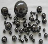 100pcs 6mm SI3N4 ceramic balls Silicon Nitride balls used in bearing/pump/linear slider/valvs balls