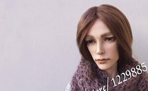 Image 3 - HeHeBJD 1/3 uomo Sabik bel viso includa gli occhi bjd resina giocattolo regali