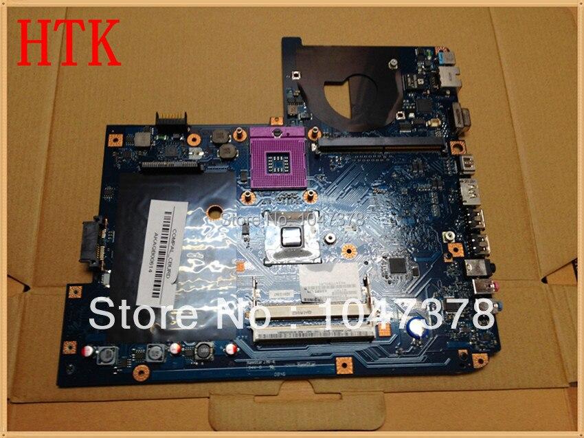 все цены на  Original Laptop Motherboard FOR ACER Aspire 5735G 5935 5939 MBPCM02001 LA-5011P KAQB0 L01S 100% TESTED GOOD 60-Day Warranty  онлайн