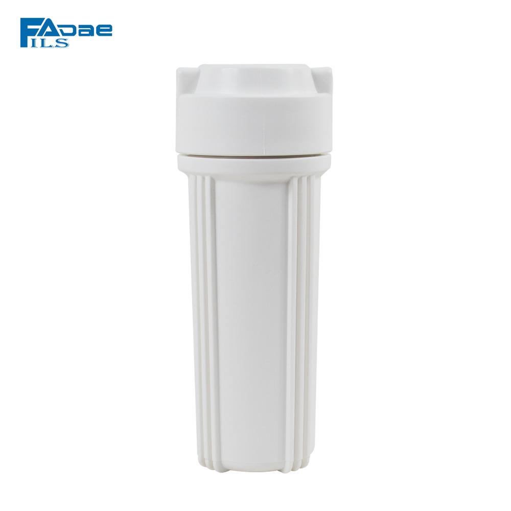 1/4 Slim Water Filter Housing Flat Cap, 10 Lenght ,Double Oring ,Fits Most RO Systems No Leak Design1/4 Slim Water Filter Housing Flat Cap, 10 Lenght ,Double Oring ,Fits Most RO Systems No Leak Design