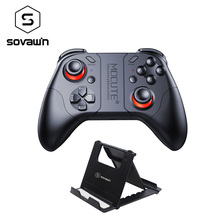 Mocute 050 Pro 053 Bluetooth Gamepad Wireless Controle Android Joystick Controller Game Pad VR Remote Control for PC Smartphone