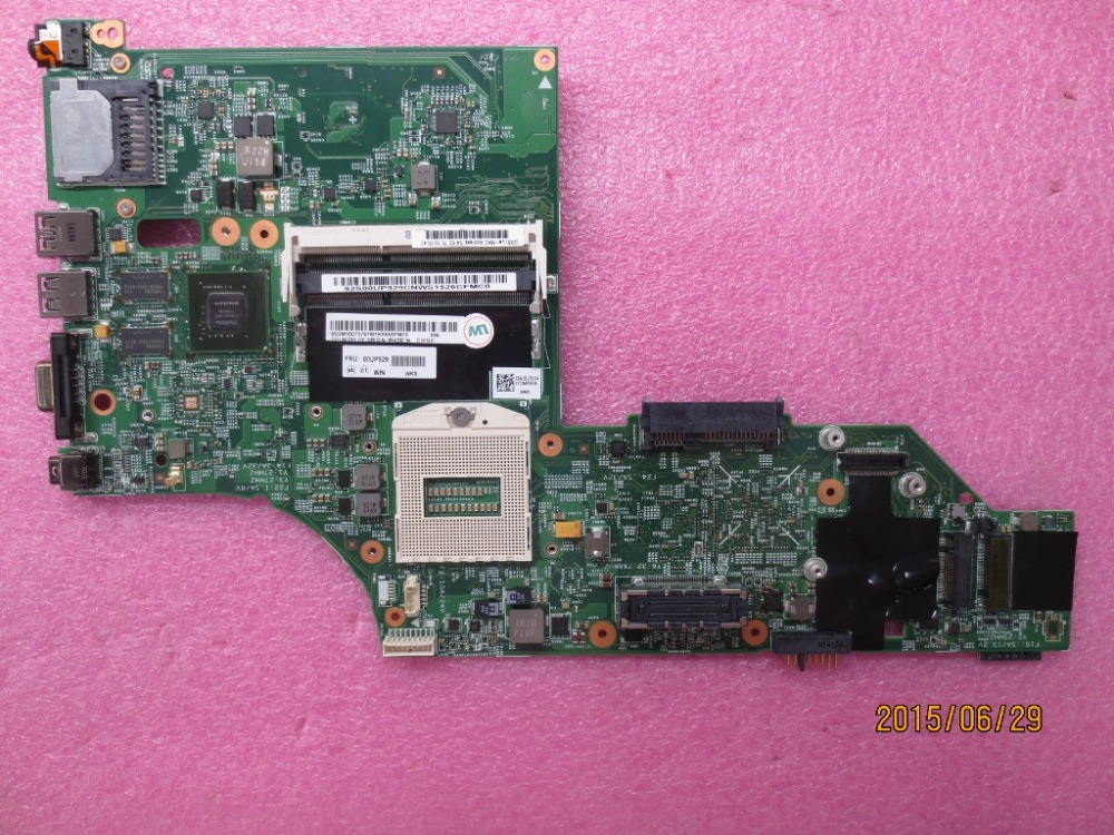 Thinkpad applies to T540P independent graphics card motherboard FRU 00UP929 00UP925 04X5276 00UP928 00UP930 00UP931 Thinkpad applies to T540P independent graphics card motherboard FRU 00UP929 00UP925 04X5276 00UP928 00UP930 00UP931