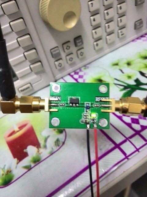 2 MHz-1000 MHz Ganancia $ number db Bajo Ruido de Banda Ancha Amplificador de RF de Señal Del Receptor LAN FM VHF HF/UHF de Radio de Jamón