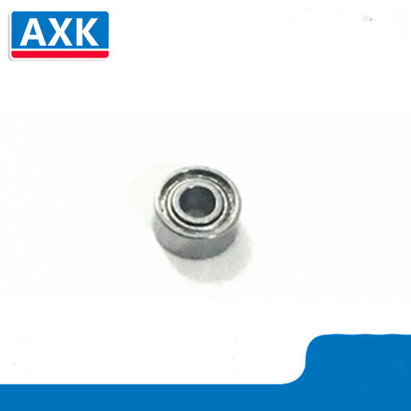 10pcs/lot MR105 MR105ZZ MR1052Z Metal Sealed Shielded Miniature Mini Deep Groove Bearing Ball 5x10x4mm <font><b>5*10*4</b></font> Free Shipping image