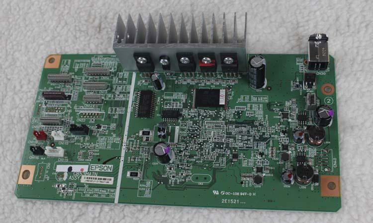 Pour EPSON original véritable L1800 carte mère interface carte mère pièces d'imprimante