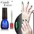 Candy Lover 3D Magnetic Gel Nail Polish Charming Cat Eye Effect UV/LED Light Soak Off gel polish 8ml French Manicure nail tips