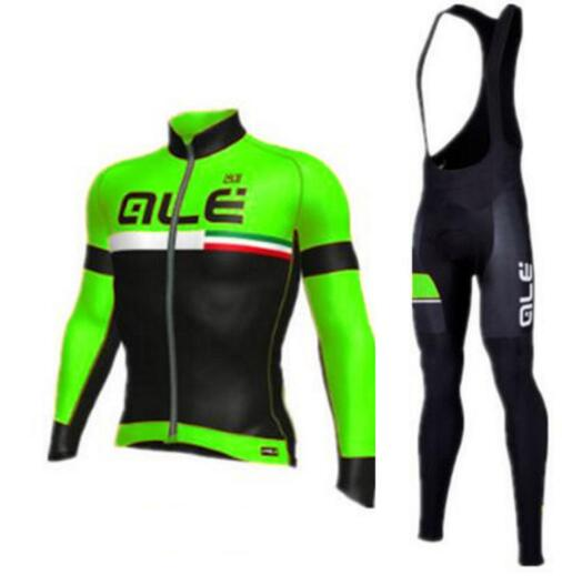 ALE cycling jersey bike clothing Long sleeves mountain bike clothes breathable mtb bicycle sportswear Ropa Ciclismo hombre E0904