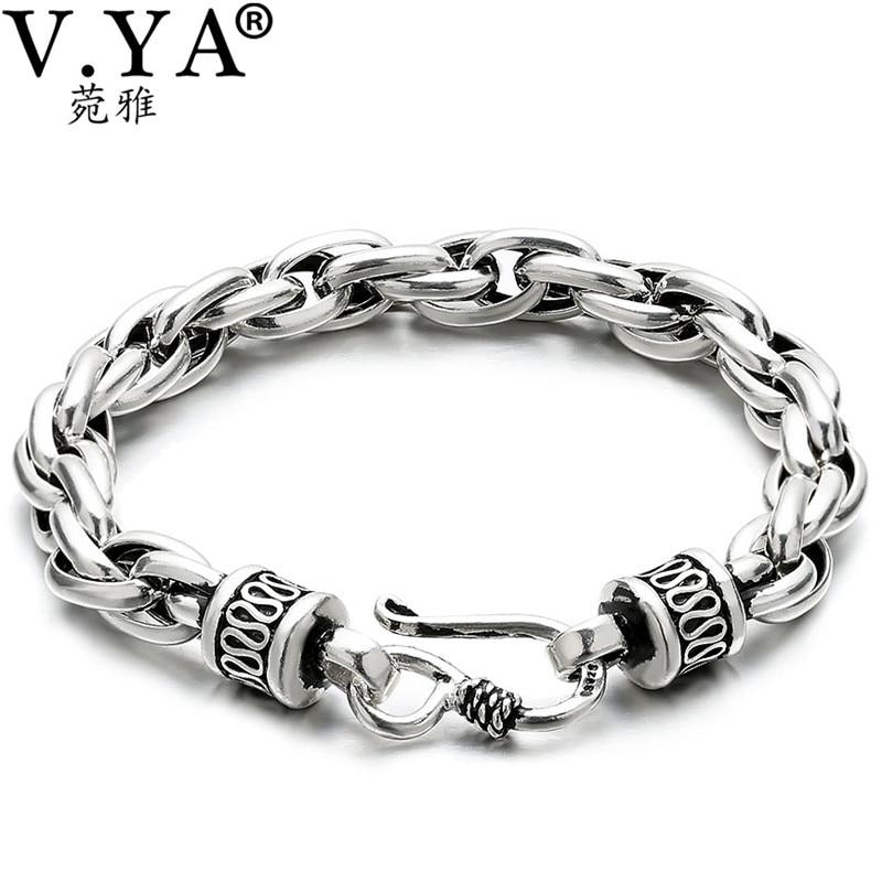 bracelet couple argent