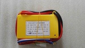 24VDC/12VDC Gás Automático Controlador de Alta Tensão de Ignição Módulo De Ignição Ignição Eletrônica De Gás Para O Queimador de Gás