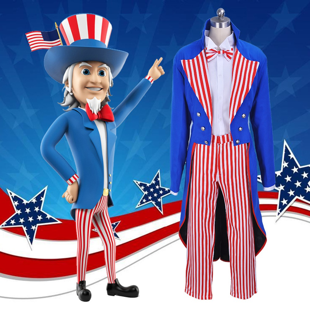 005 Uncle Sam's Toolbox—Honors