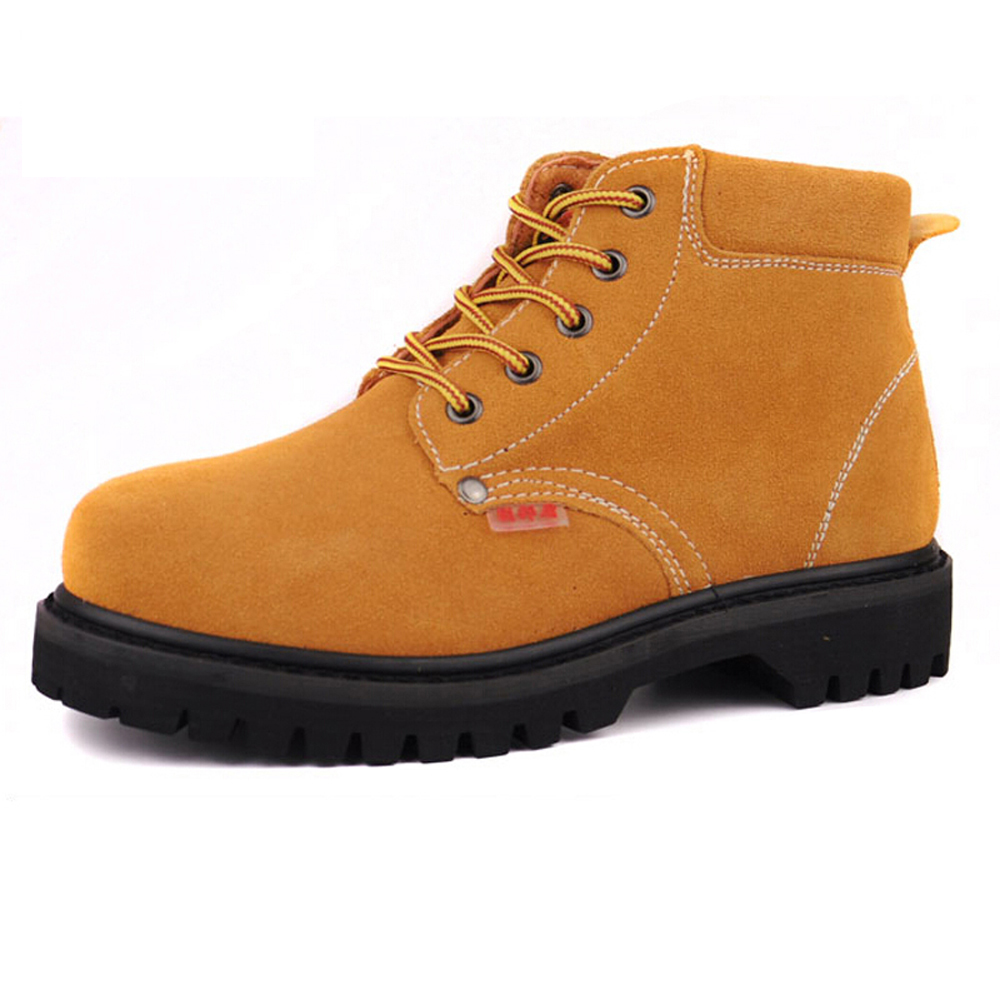 Online Buy Wholesale cheap steel toe work boots from China cheap ...