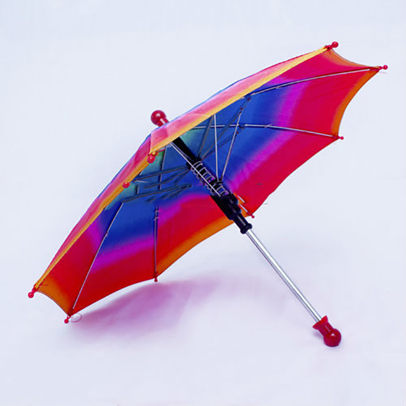 Magic Toy, Magic Umbrella - Stage Magic Trick Clown Umbrella(Magician Prop, Magic Toy)medium Umbrella Empty Out Colour