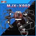 MJX X902 Nano Spider RC Quadcopter with G-sensor controller 2.4G Remote Control Helicopter 6 Axis RTF RC mini drone