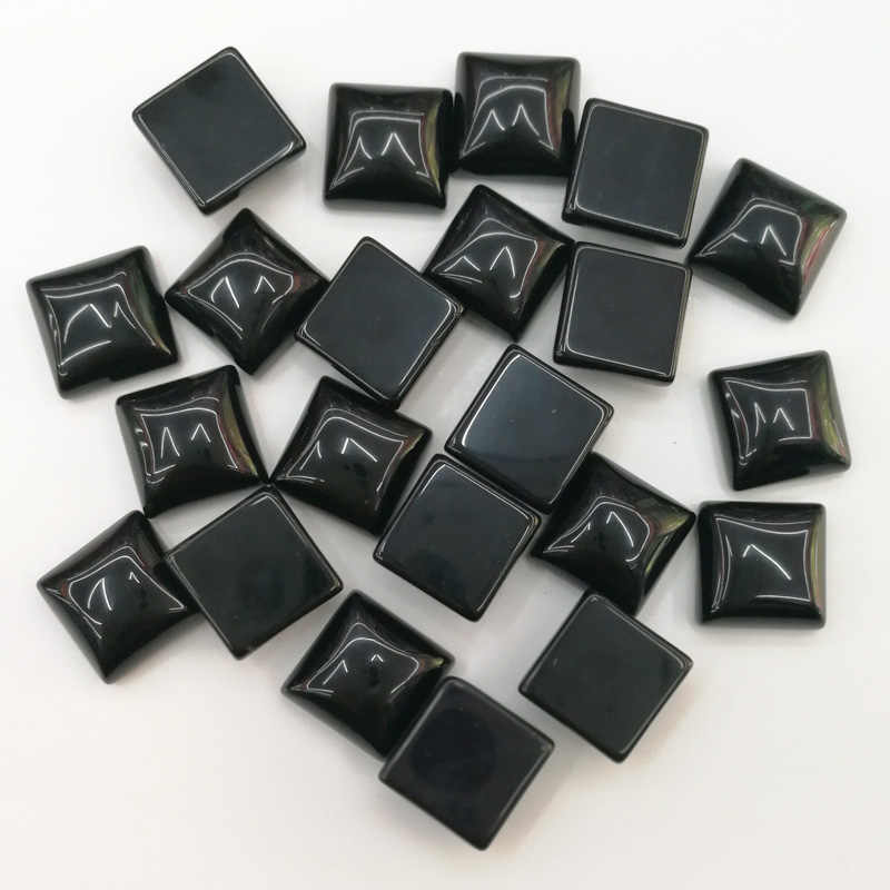 Black Onyx Cabochon Lot Limited Stock Very Beautiful Jewelry Making Gemstone. Black Onyx Lot Low Price High Quality AAA++ 1 Kg
