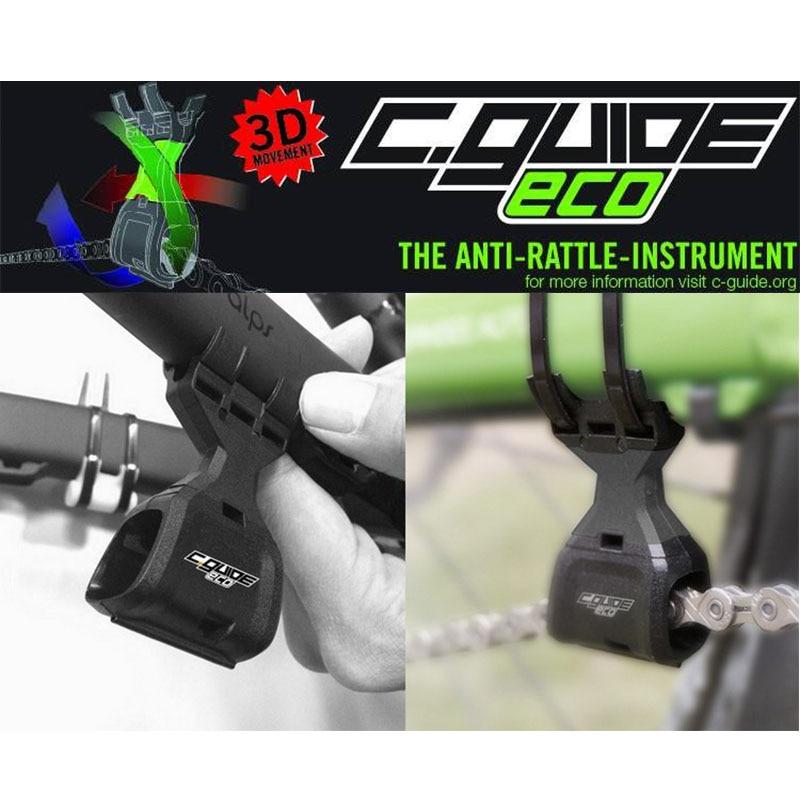 3D Movement Anti-Rattle-Instrument Chain Retention System Bionicon C.Guide ECO