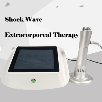 Shockwave Device machine Erectile Dysfunction treatment  Pain removal Extracorporeal Physical Therapy