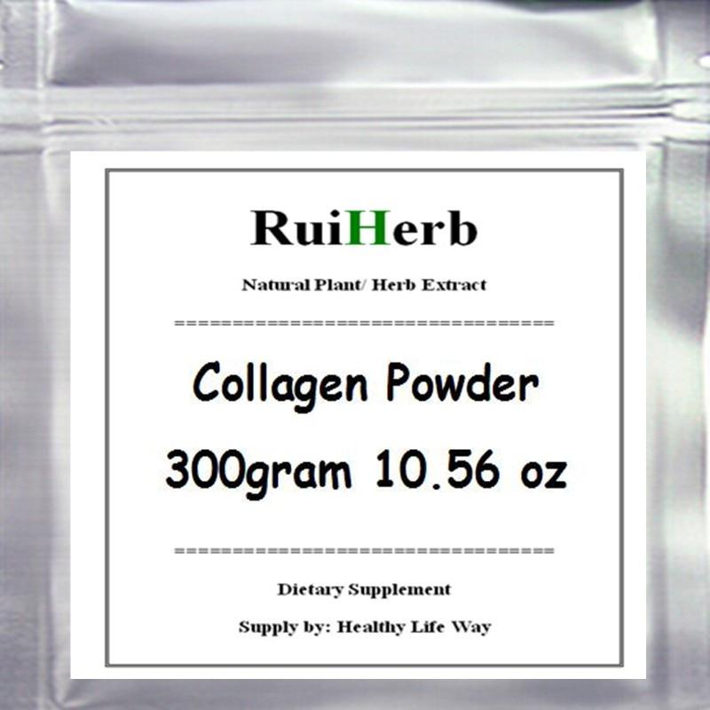 300gram Fish Collagen Powder free shipping